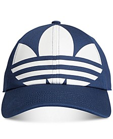 Men's Originals Relaxed Trefoil Hat