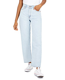 Levi's® Cotton Dad Jeans