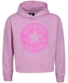 Big Girls Chuck Patch Hoodie
