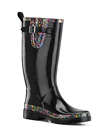 Rhythm Regular Rainboot