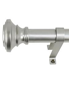 Trumpet Curtain Rod Set