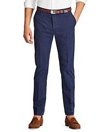 Men's Polo Stretch Chino Pants
