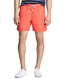 Men's Big & Tall Traveler Swim Trunk