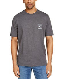 Men's Tequila Talking Graphic T-Shirt