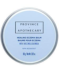 Healing Eczema Balm, 2.8 oz