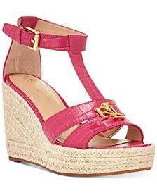 Hale Espadrille Sandals