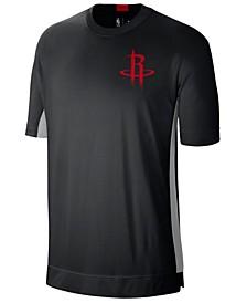 Men's Houston Rockets City Shooting Shirt