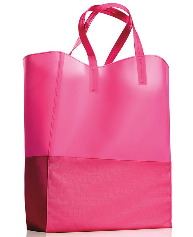 Estee Lauder Receive a FREE Tote with any Estée Lauder pleasures purchase
