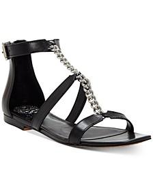 Sereney Dress Sandals
