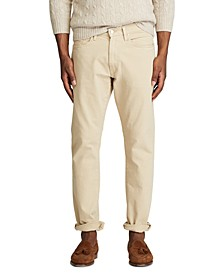 Men's Hampton Relaxed Straight Stretch Jeans