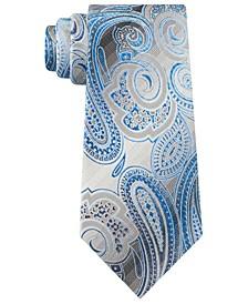 Men's Charles Paisley Tie