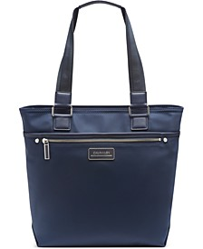 Sussex Nylon Tote