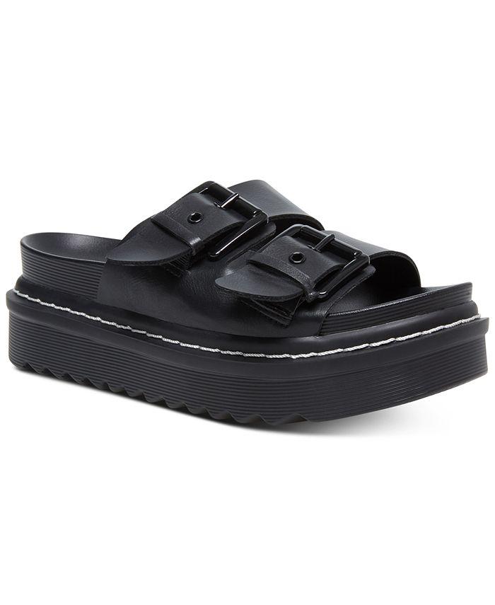 Madden Girl - Dizzy Platform Sandals