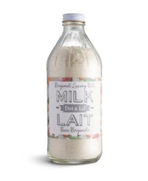 Bergamot Milk Bath