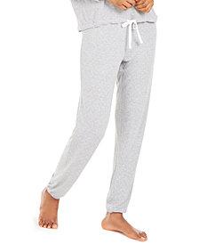 Alfani Okeo-Tex® Printed Pajamas Pants, Created for Macy's