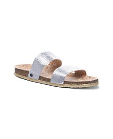 Women's Lilo Vegan Flat Sandals