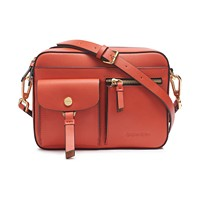Deals on Calvin Klein Rossa Crossbody