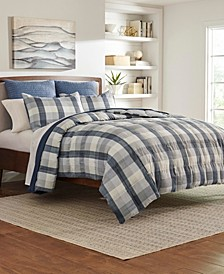 Portsmouth Twin Extra Long Comforter Set