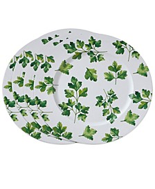 Parsley Design Table Chargers Set of 4