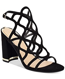 Savita Gladiator Dress Sandals