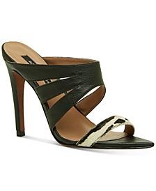 Alexa Dress Sandals