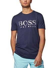 HUGO Men's Relaxed-Fit T-Shirt