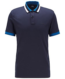 HUGO Men's Phillipson 67 Polo Shirt