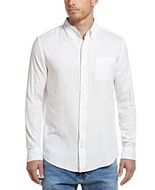 Men's Slub Shirt
