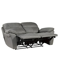 Ulrich Power Recliner Loveseat