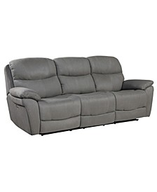 Ulrich Power Recliner Sofa