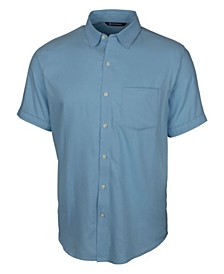 Men's Windward Twill Short Sleeve Shirt