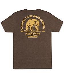 Sportswear Men's Bear Graphic T-Shirt