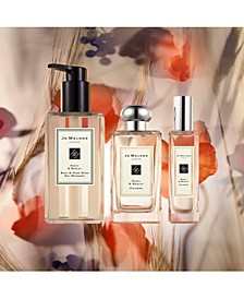 Poppy & Barley Fragrance Collection
