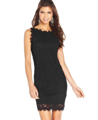 Lace Dresses For Juniors