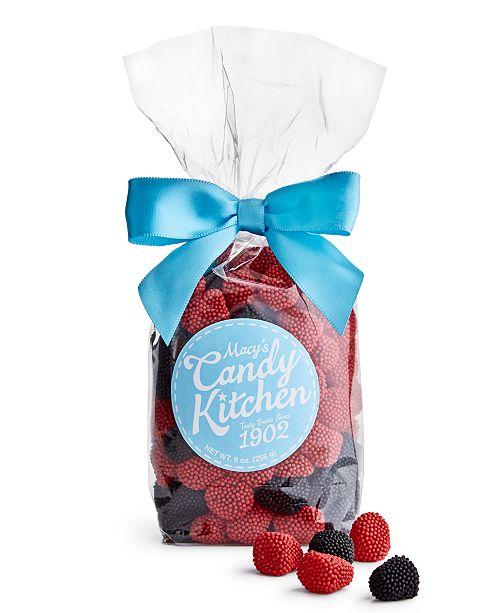 Candy Kitchen Blackberry & Raspberry Gummies