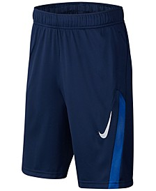 Big Boys Core Training Shorts
