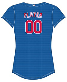 Women's Chicago Cubs Official Replica Jersey