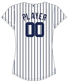 Women's New York Yankees Official Replica Jersey