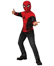 Spider-Man: Far From Home Big Boy Top Costume
