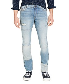 Men's Slim-Fit Ditmars Jeans, Created for Macy's