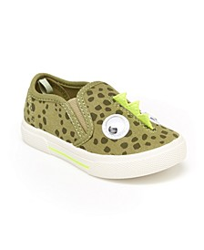 Toddler and Little Boys Casual Shoe