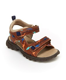 Toddler and Little Boys Sandal