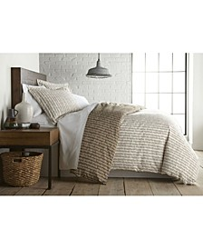 Lovely Vine Ultra Soft Duvet Cover and Sham Set, King