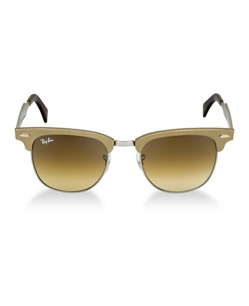 Ray-Ban. Sunglasses, RB3507 CLUBMASTER ALUMINUM. 13 reviews. main image ... f3ff18706f