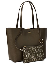 Medium Reversible Tote