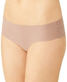 Women's b.bare Cheeky Lace-Trim Hipster Underwear 976367