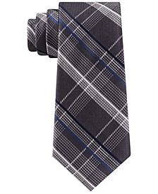 Men's Vast Plaid Tie