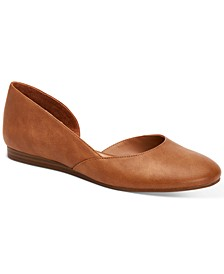 Debny d'Orsay Flats, Created for Macy's