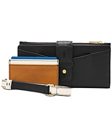 Large Willa 2-in-1 Wallet