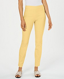 Petite Cambridge Pull-On Pants, Created for Macy's